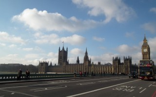 Parlement, Big Ben