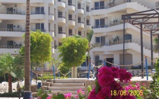 Hurghada- Sea Gull Hotel